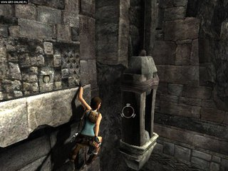 Tomb Raider: Anniversary - screen - 2007-08-23 - 87158