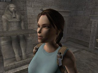 Tomb Raider: Anniversary - screen - 2007-08-23 - 87159