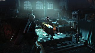 Hitman: Absolution id = 244457
