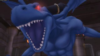 Blue Dragon id = 75273