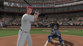 Major League Baseball 2K12 id = 233011