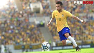 Pro Evolution Soccer 2018 - screen - 2017-08-20 - 353127