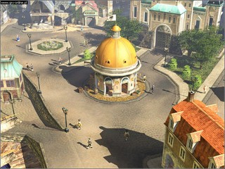 Age of Empires III - screen - 2005-05-12 - 45744