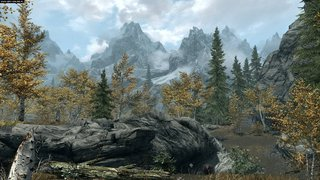 The Elder Scrolls V: Skyrim id = 225232