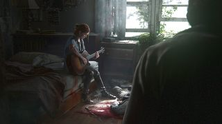 The Last of Us: Part II id = 335054