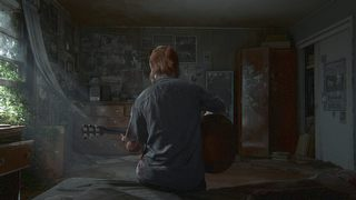The Last of Us: Part II id = 335055