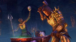 The Elder Scrolls Online: Tamriel Unlimited id = 332618