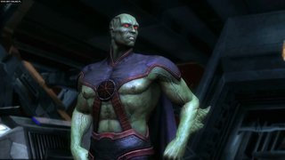 Injustice: Gods Among Us - screen - 2013-07-15 - 266055