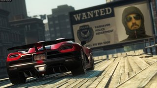 Need for Speed: Most Wanted id = 253087