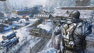 Sniper: Ghost Warrior 2 id = 258379