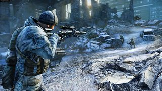 Sniper: Ghost Warrior 2 id = 258382