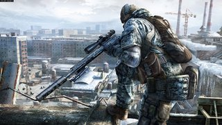 Sniper: Ghost Warrior 2 id = 258383