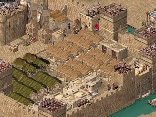 Stronghold: Crusader id = 123460