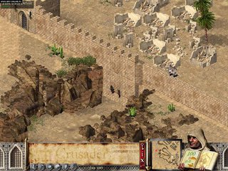 Stronghold: Crusader id = 123461