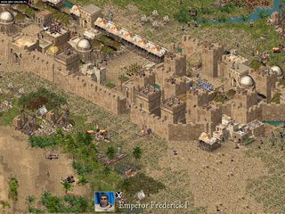 Stronghold: Crusader id = 123462