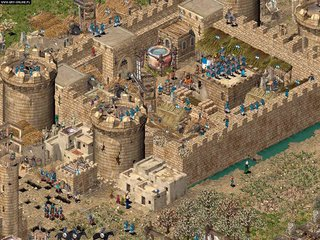Stronghold: Crusader id = 123463