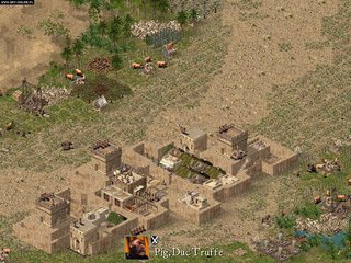 Stronghold: Crusader id = 123464