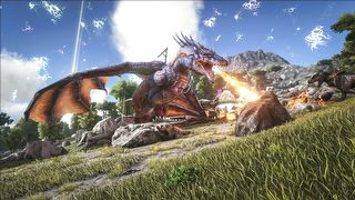 ARK: Survival of the Fittest id = 317948