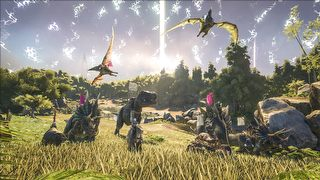 ARK: Survival of the Fittest id = 317950
