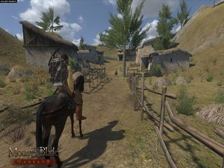 Mount & Blade: Warband id = 180201