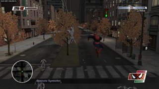 Spider-Man: Web of Shadows - screen - 2008-10-28 - 121043