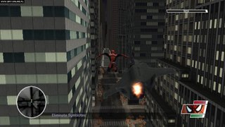Spider-Man: Web of Shadows - screen - 2008-10-28 - 121045