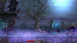 Slain: Back From Hell id = 303278