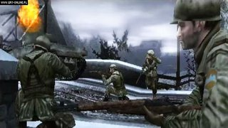 Call of Duty: World at War - Final Fronts id = 123501