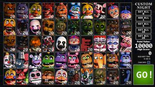 Ultimate Custom Night - screen - 2018-06-28 - 377102