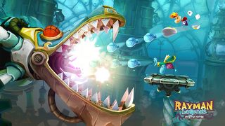 Rayman Legends Definitive Edition id = 342623