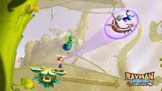 Rayman Legends Definitive Edition id = 342624