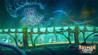 Rayman Legends Definitive Edition id = 342625