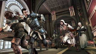 Assassin's Creed: Brotherhood id = 196966