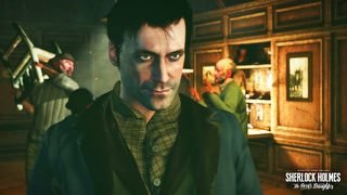 Sherlock Holmes: The Devil's Daughter id = 323107