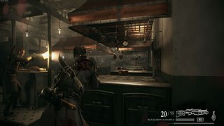 The Order: 1886 - screen - 2014-12-08 - 292659