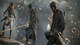 The Order: 1886 - screen - 2014-12-08 - 292663