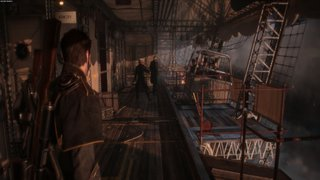 The Order: 1886 - screen - 2014-12-08 - 292665