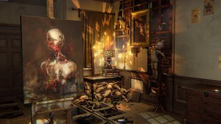 Layers of Fear id = 307681