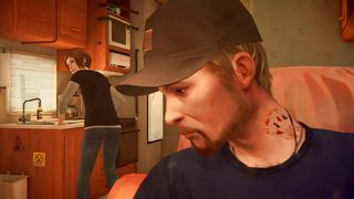 Life is Strange: Before the Storm id = 357859