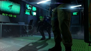 Tom Clancy's Splinter Cell: Blacklist id = 261650