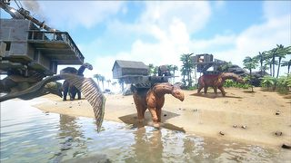 ARK: Survival Evolved id = 313279