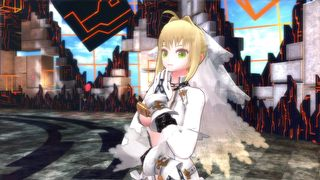 Fate/Extella: The Umbral Star id = 350798