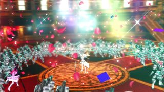 Fate/Extella: The Umbral Star id = 350801