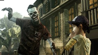 The Walking Dead: A Telltale Games Series - Season One id = 248060