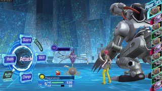 Digimon Story: Cyber Sleuth id = 307774