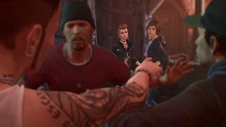 Life is Strange: Before the Storm id = 347664