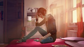 Life is Strange: Before the Storm id = 347668