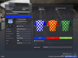 Football Manager 2016 id = 307399
