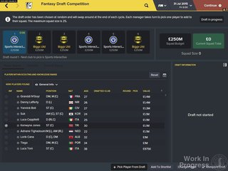 Football Manager 2016 id = 307400