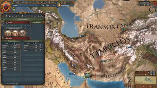Europa Universalis IV: Cradle of Civilization id = 357201